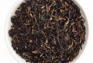 Tea Review: Formosa Oolong